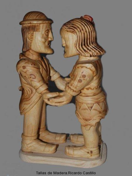 Nº21.Angelines y Ricardo bailando (vista 2)