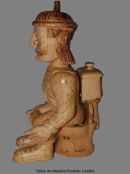 Nº37.El hombre cagón (vista 1)