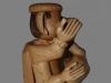 Nº51.El hombre de los dos estómagos (vista 2)