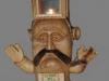 Nº34.El hombre lámpara