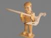 Nº3/2.El carpintero del arado Ricardo