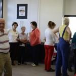 Exposición Madarcos Octubre 2013