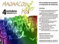 Madarcos Exposición Octubre 2014